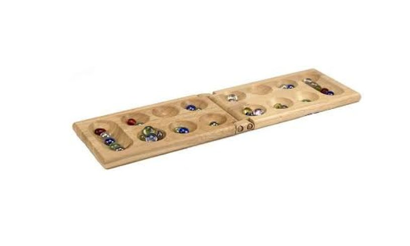 goliath mancala board straigh
