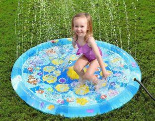 Splish Splash in use
