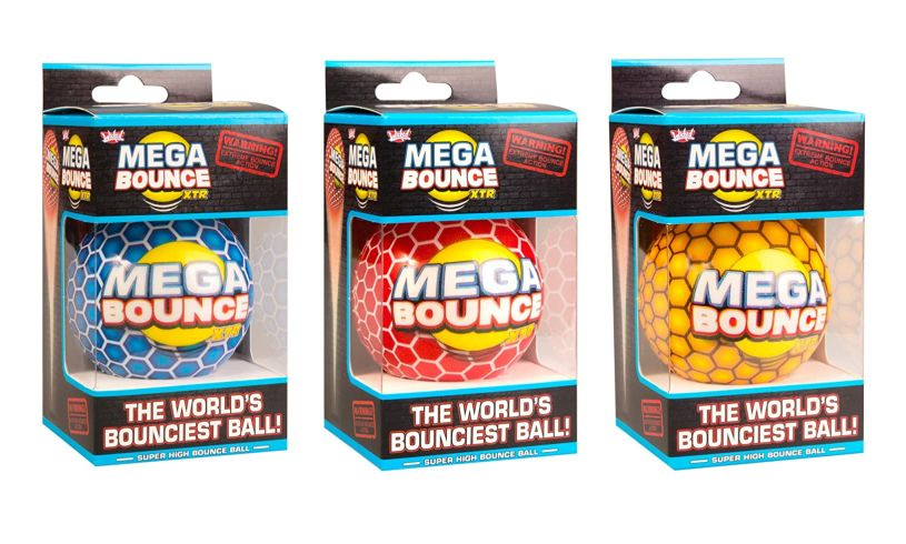Mega Bounce box