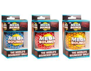 Mega Bounce box