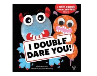 I Double Dare You cover