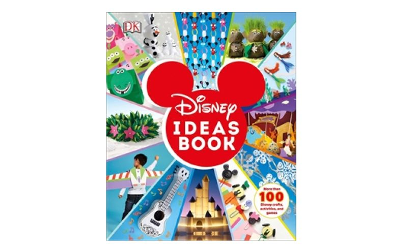 Disney Ideas cover
