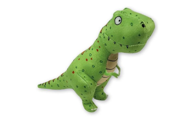 Rex the T Rex toy