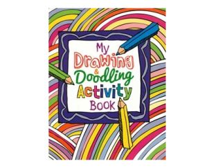 My Drawing & Doodle cover