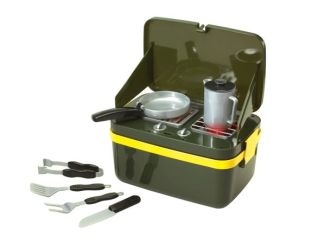 Camp Stove contents