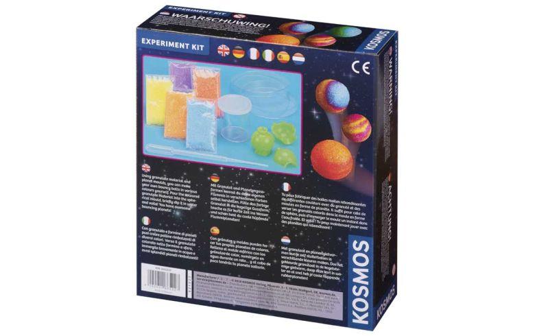 Bouncing Planets Box
