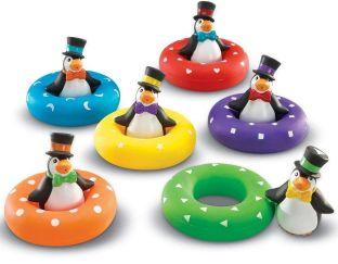 Smart Penguins box