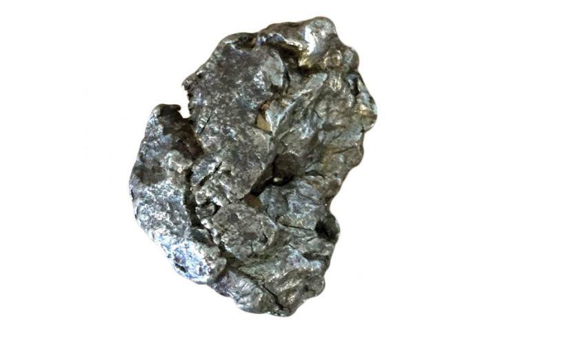 Field of the Sky meteorite