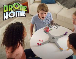 Drone Home box