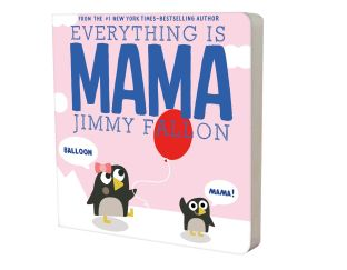 MAMA front cover