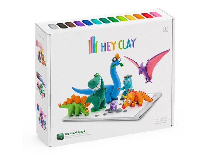 Dinos box