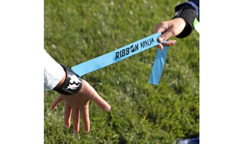 Ribbon Ninja how to