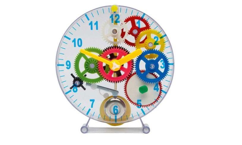 Amazing Clock complete