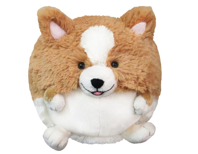 Corgi Squishable Cushion