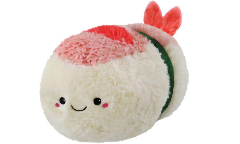 Sushi Squishables Cushion