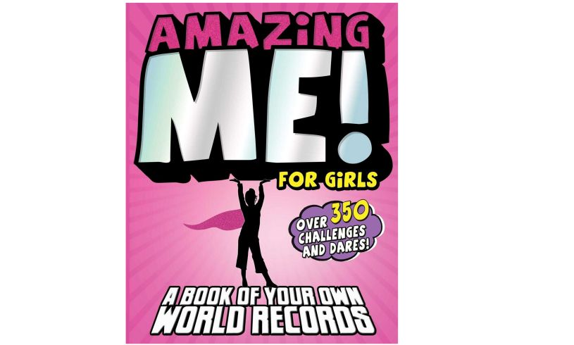Amazing me for girls