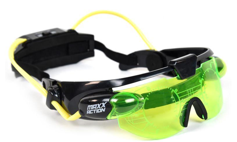 Maxx spy glasses sunny days