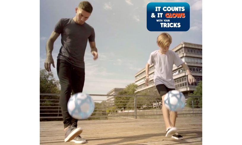 Smart Ball Counter Ball