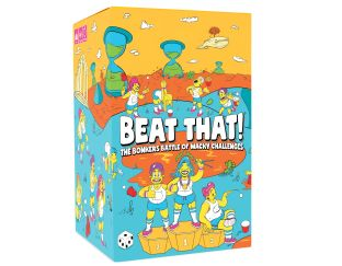 Beat That Game