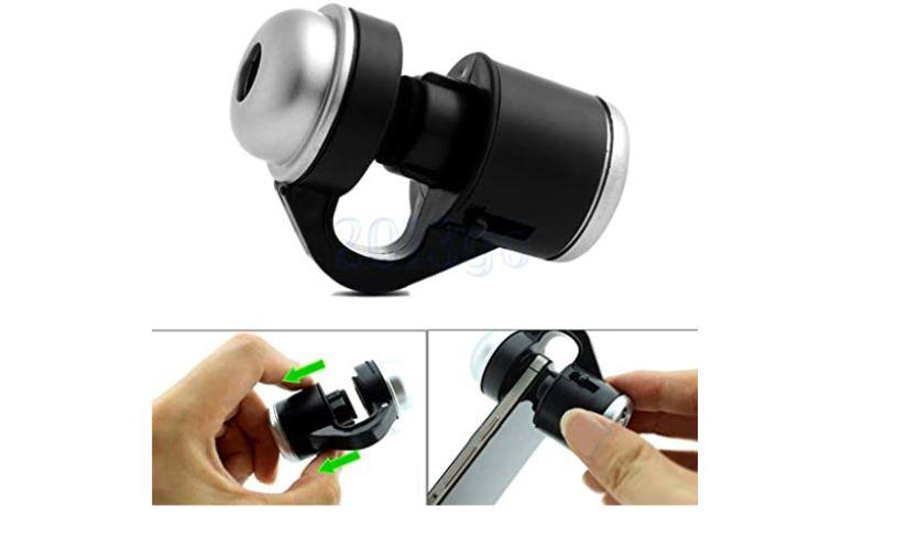 smartscope microscope tedco