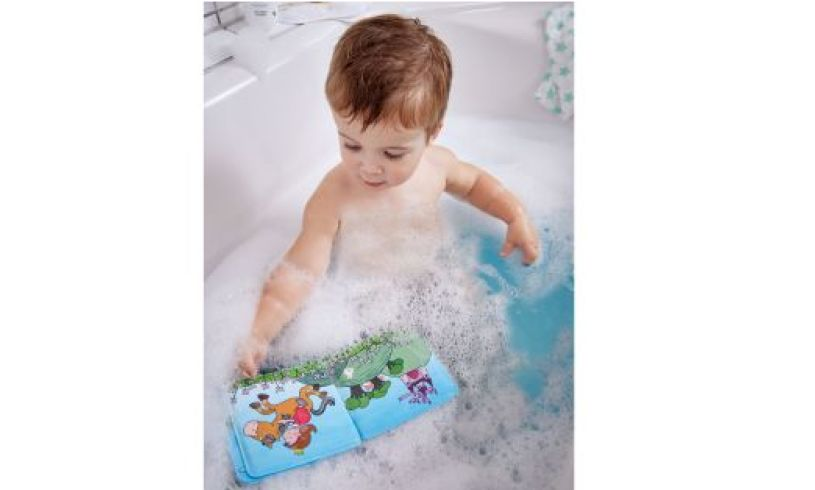 Magic Bath Time lifestyle
