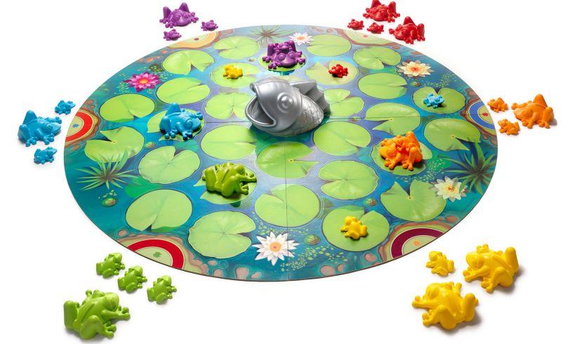 Smart Games Froggit Board Game