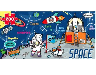Space Pets box