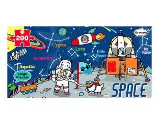 Space Pets box