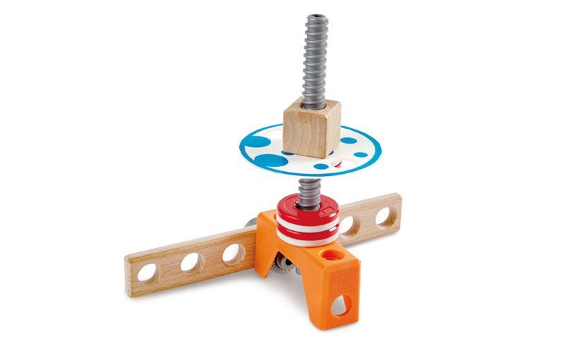 Magnet Science Lab Junior Inventor E3033