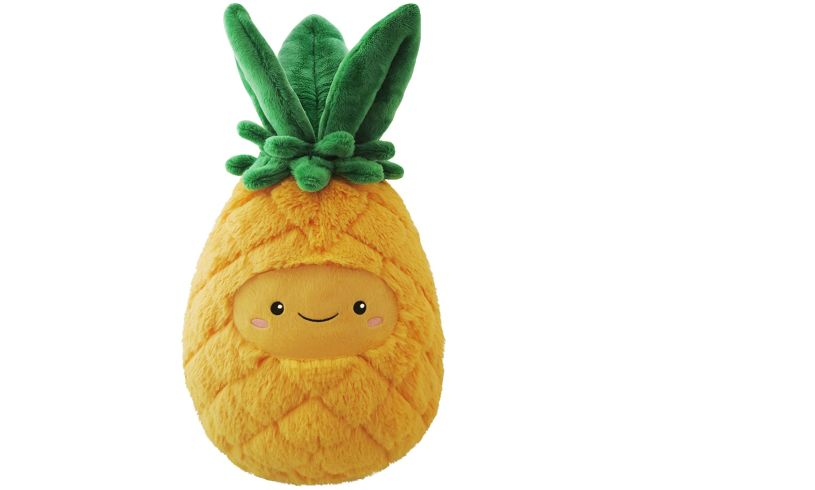 Pineapple squishable 15 inch