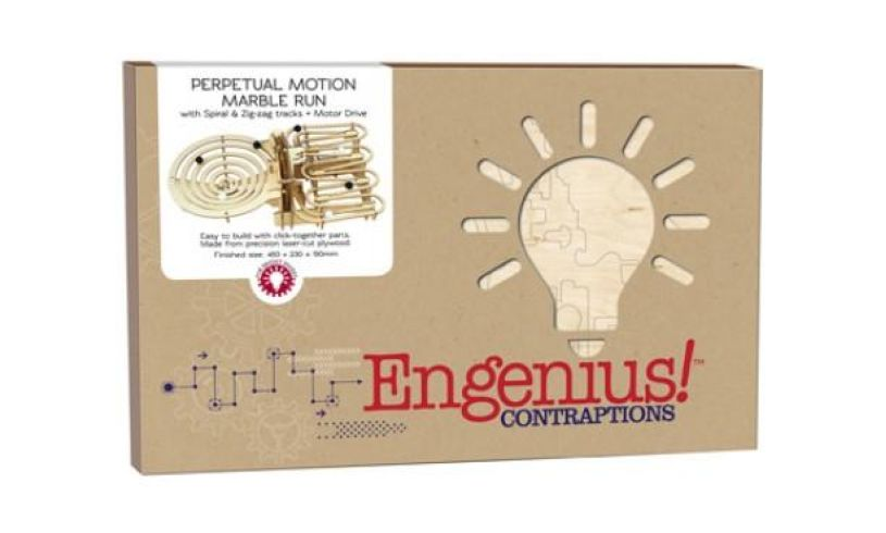 Cheatwell Engenius Contraptions