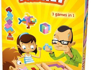 KKatamino 500 super stumper puzzles