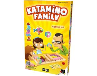 KKatamino 500 super stumper puzzles