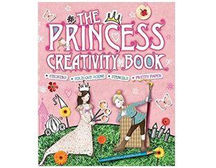 The Princess Creativity Book