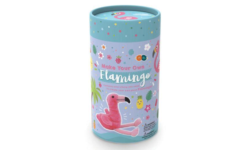 Make Your Own Flamingo