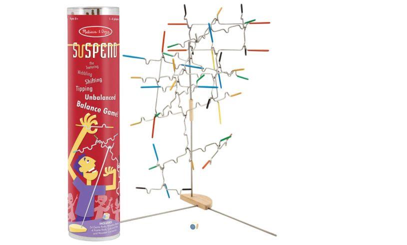 Suspend Packaging