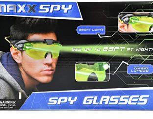 Maxx spy glasses