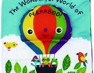 The Wonderful World of Peekaboo Pack