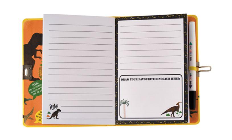 Dinosaur Diary