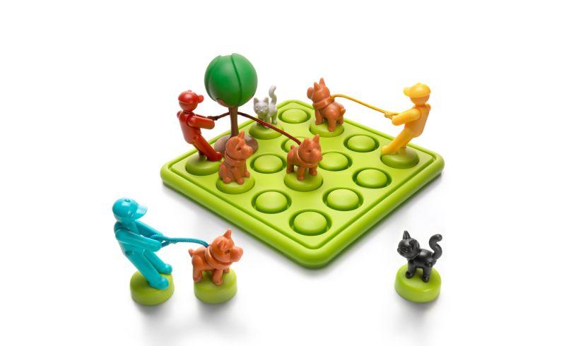 Walk the Dog Smart Games SG427