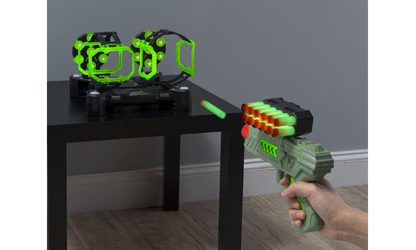 Starstriker Shooting Game