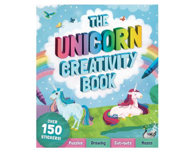 The Unicorn Creativity Book