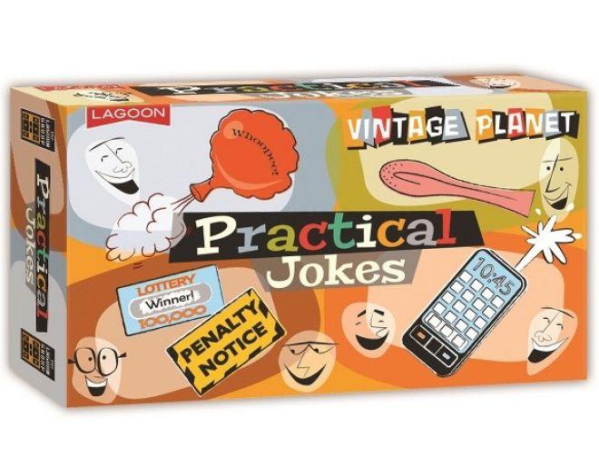 Practical Jokes Lagoon Group