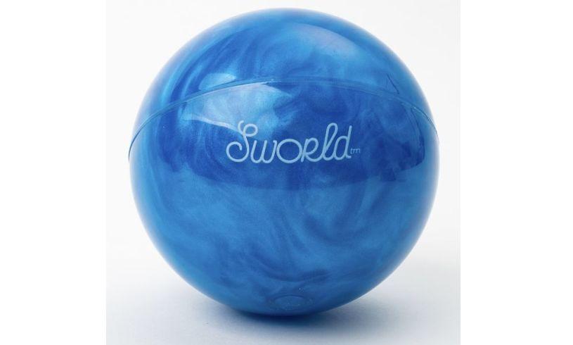 Sworld ball