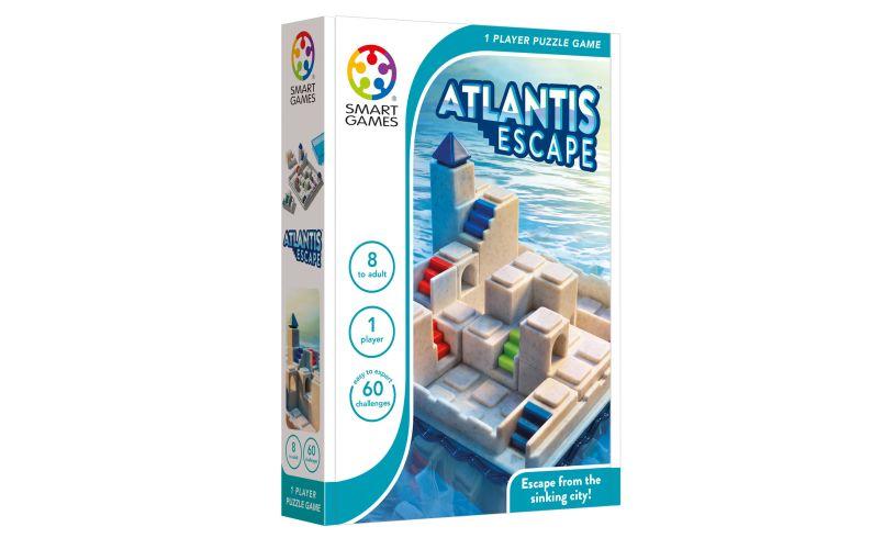 Smart Games Atlantis Escape SG 442