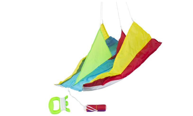 Pocket Kite Contents
