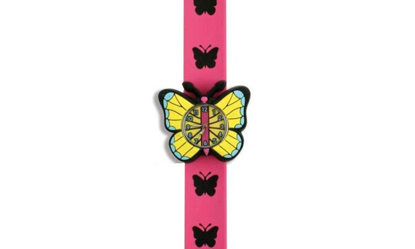 Childs Butterfly Watch