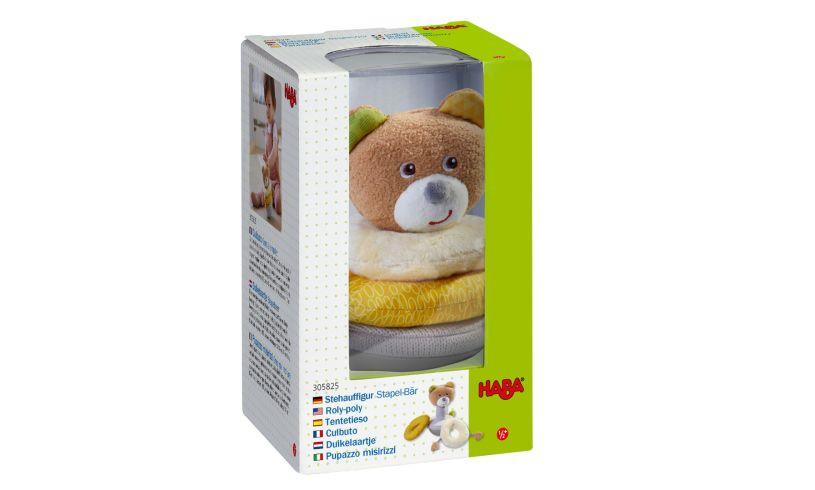 Stacking Bear box