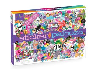 Stickers box