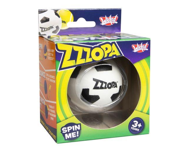 Zzzopa Goal Ball